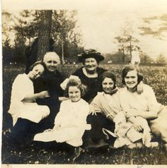 Dysart, Fife, Scotland, 1910. Keddie. Old photo