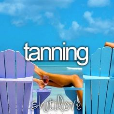 Shit I can't wait for. #Tanning #hurry #summer
