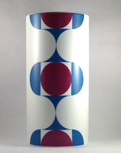 Vintage Rosenthal Studio Linie S Vase  large with by 6010 on Etsy, £109.00