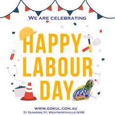 Happy October Long Weekend..#longweekend #australia #labourday