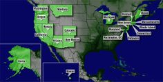 The State of Medical Marijuana: National MMJ Update - 11.21.2013