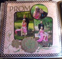 PROM - Scrapbook.com