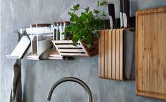 Smarte produkter til køkkenet!