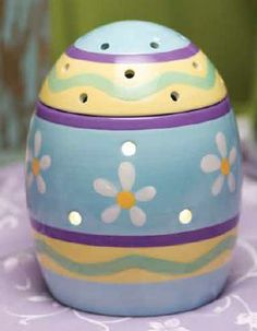 Scentsy February Warmer | Easter Egg https://jmeley.scentsy.us/Scentsy/Home