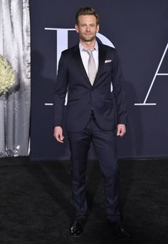 Actor Eric Johnson arrives at the premiere of Universal Pictures' 'Fifty Shades Darker' at The Theatre at Ace Hotel on February 2 2017 in Los Angeles. Eric Johnson, Ace Hotel, Fifty Shades Darker, Universal Pictures, Smallville, Gorgeous Men, Love Story, Theatre, Hot Guys