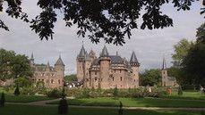 Schooltv: Filmpjes over ridders en kastelen.