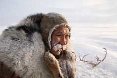 Traditional life in the Siberian Arctic - in pictures Fotojournalismus, Arctic Blast, Ural Mountains, Siberia Russia, She Wolf, Arctic Circle, Palawan, Sierra Nevada, The Guardian