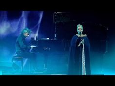 Dead Can Dance - The Host of Seraphim - The Roundhouse - Live in London - July 2 2013 - YouTube