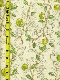 img7444 from LotsOFabric.com! Order swatches online or shop the Fabric Shack Home Decor collection in Waynesville, Ohio. #floral #fruit #trees #leaves #bedding #throw #pillow #upholstery #drapery