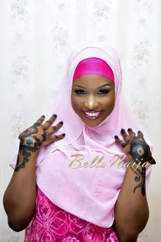 in muslim girls nigerians hijab sexy