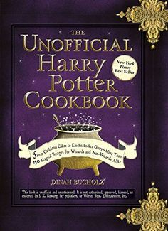 The Unofficial Harry Potter Cookbook: From Cauldron Cakes...
