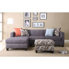 Living Room Ideas Sectional Couch exactly what i want for the living room (reversed)! sectional