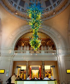 Can't wait til the next time I can spend a day at the V&A! Inspirational!