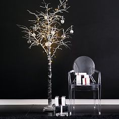 Google Image Result for http://www.chicgeekdesigns.com/wp-content/uploads/2009/12/ModernChristmasTree_JohnLewis.jpg