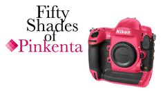 Introducing: Fifty Shades of Pinkenta