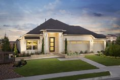 Check out Scott Felder's latest available home featuring ShadowGlen Sites, Friso, 14120 Arbor Hill Cove, Manor, Texas 78653 today! 3 Car Garage, Austin Homes, Young Family, Model Homes, Empty, Home Goods, Family Room, Living Spaces, New Homes