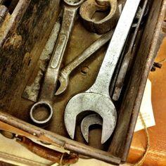 junkin' tools