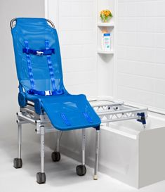Bathroom Furniture Home Furniture Fine Aluminum Alloy Shower Chair Bathroom Chairs For Handicap Disabled Elderly Height Adjustable Medical Bath Seat Foot Stool Fine Craftsmanship
