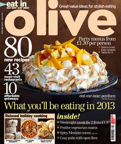 January 2013 Cover