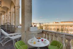 Le Grand #Hotel #Palace #Rome, un cinq étoiles d'exception sur la Via Veneto http://www.komingup.com/2016/09/le-grand-hotel-palace-rome-un-cinq-etoiles-dexception-sur-la-via-veneto/ #italie #viaveneto #weekend #luxe