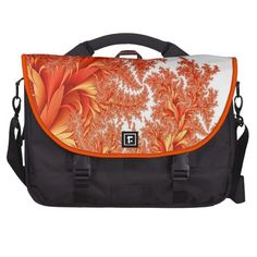 Gorgeous Abstract Commuter Bag