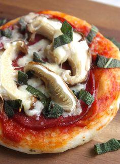 We hebben de 6-persoons Pizzarette Stone getest en maakten daarbij ook een aantal heerlijke recepten voor de Pizzarette.