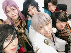 Stage Play, Touken Ranbu, Musicals, Shit Happens, Movie, Film Movie, Films, Film, Movies