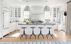 Kitchen Renovation Guide - Kitchen Design Ideas
