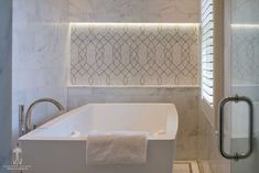 #MeghanBrowne4JenniferGilmer #BathDesign #LuxuryMasterBathrooms