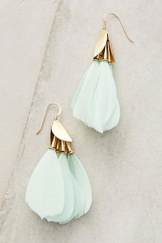 Serefina Momota Earrings