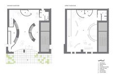 retail shop floor plan - Google Search