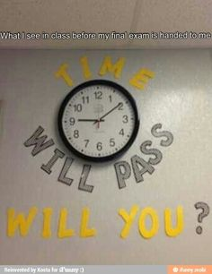 I want this in my classroom! Haha