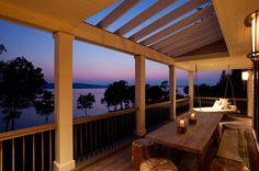 böyle bir balkon istiyorum..