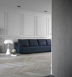 RUE DU JAPON - contemporary - Family Room - Other Metro - RMGB