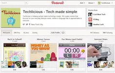 Pinterest 101: Understanding the Basics - Click the picture to read more if you're still getting used to Pinterest.
