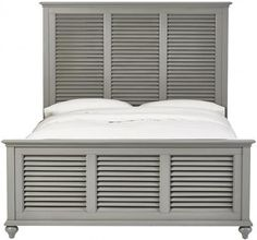 how to build a headboard bed with louvered closet doors httpwwwdigiscotsolutionscomhow to build a headboard bed with louvered closet doors - Louvered Bedroom Decor