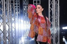 Bulgarian, Dresses With Sleeves, Singer, Blouse, Long Sleeve, Tops, Women, Fashion, Moda