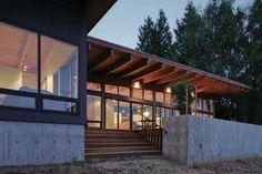 Hotchkiss Residence, Vancouver, Wash.