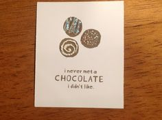 . . . . . . me stamp 2 . . . .: August Stamp of the Month - A Chocolate Affair