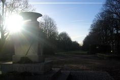 Rostock Rosengarten am Steintor mit VVN-Denkmal