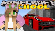 Little Kelly - Minecraft School - RACING FAST CARS | Little Kelly Gaming - LittleKellyGaming Little Kelly Gaming - LittleKellyGaming Little Kelly - Minecraft...
