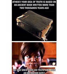 God has no expiration date!