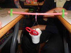 Construyendo puentes |Colegio San Cristobal