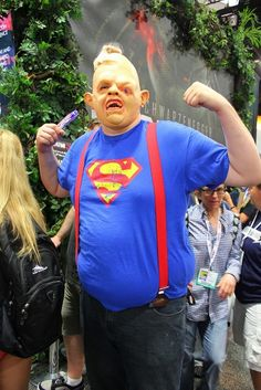 16 Great Comic-Con Costumes You Don't Need to Be a Huge Nerd to Appreciate. [click to view]