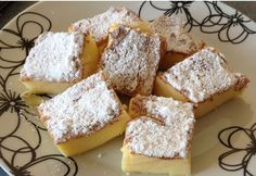Custard cake - Real Recipes from Mums