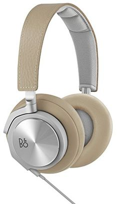 B&O PLAY by Bang & Olufsen BeoPlay H6 Second Generation Over-Ear Headphones £221