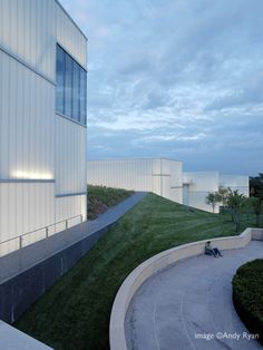 Museo de Arte Nelson-Atkins,© Andy Ryan