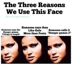 Very Logical Reasons
