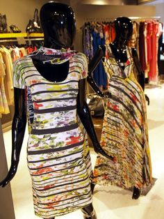 New Styles in the SYL Designer Fashion Shop at the Plaza Shopping Centre are waiting for you!