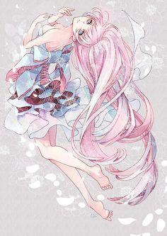「桜」/「みくに紘真」のイラスト [pixiv]